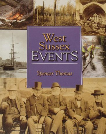 West Sussex Events, by Spencer Thomas